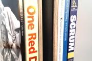 18-027 Boek-box met boeken