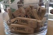Sleutelhangers-Sidati